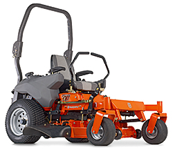 Zero-Turn Mower: Husqvarna Professional Products Inc.