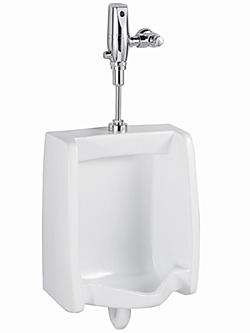 High-Efficiency Urinals: American Standard Brands