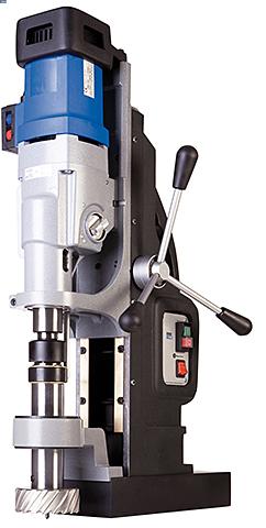 Magnetic Drilling Machine: CS Unitec Inc.