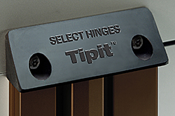 Hospital Tips: Select Hinges