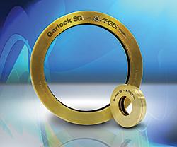 Bearing Isolator: Garlock Sealing Technologies