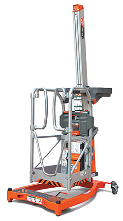 Aerial Work Platform: JLG Industries Inc.