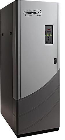 Water Heater: Aerco International Inc.