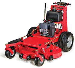 Walk-Behind Mowers: Bigdog Mowers
