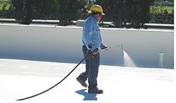 Roof Coating: Sika Sarnafil Inc.