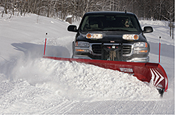 Snowplow: Western Products
