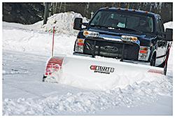 Snowplow: Blizzard