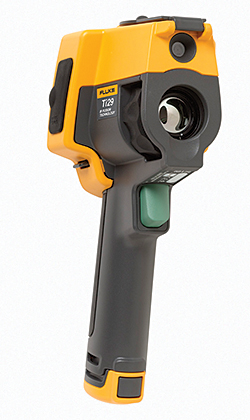 Thermal Imagers: Fluke Corp.