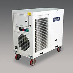Portable Air Conditioner: Atlas Sales & Rentals Inc.