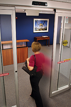 Automatic Door Sensor: Bea Inc.