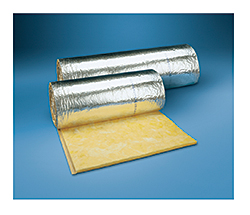 Duct-Wrap Insulation: CertainTeed Corp.