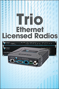 Data Radio: Control Microsystems