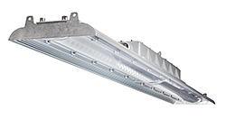 LED Linear Fixture: Dialight