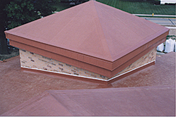 Roof Membrane: Duro-Last Roofing Inc.