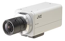 Analog Surveillance Cameras: JVC Professional