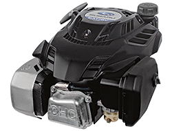 Overhead-Cam Engine: Subaru Robin