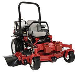 Propane-Powered Mower: The Toro Co.