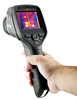 Thermal-Imaging Cameras: FLIR Systems Inc.