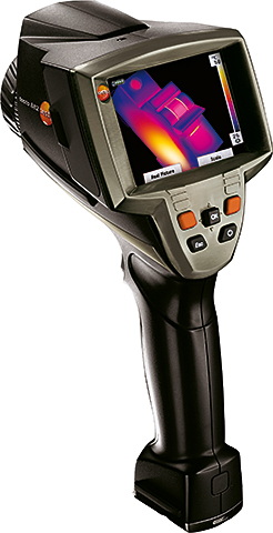 Thermal Imagers: testo Inc.