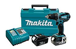 Cordless Driver-Drill: Makita USA Inc.