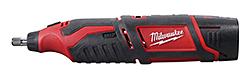 Rotary Tool: Milwaukee Electric Tool Corp.