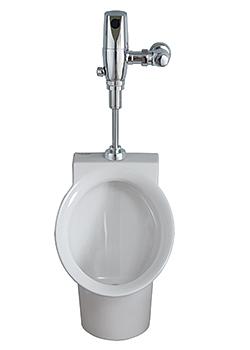 High-Efficiency Urinal: American Standard Brands