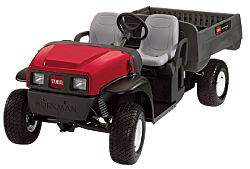 Utility Vehicle: The Toro Co.