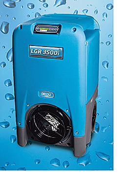 Portable Dehumidifier: Atlas Sales & Rentals