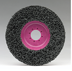 Cleaning Disc: CS Unitec Inc.