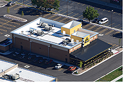 Single-Ply Roofing: Duro-Last Roofing Inc.