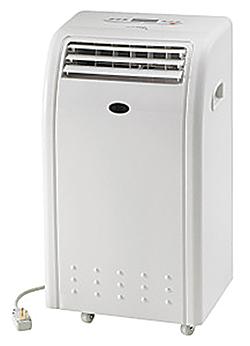 Portable Air Conditioner: MovinCool/DENSO Sales California Inc.