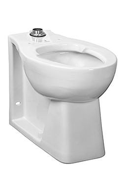 High-Efficiency Toilet: American Standard Brands