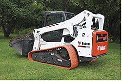 Replacement Track: Bobcat Co.