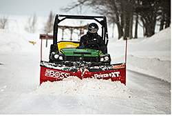 Snowplows: The Boss Snowplow