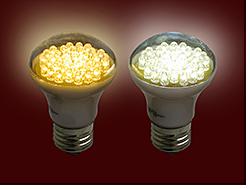 Reflector Lamps: LEDtronics Inc.