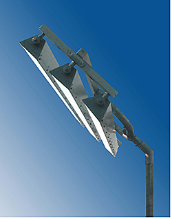 Outdoor Luminaires: Magnaray International