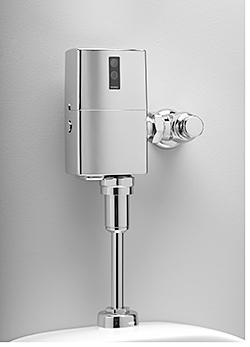 Urinal and Flush Valve: TOTO USA Inc.