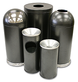 Waste Receptacles: Witt Industries