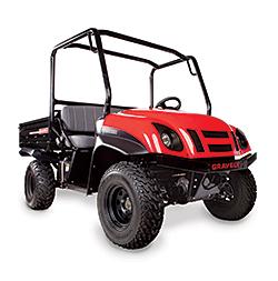 Utility Vehicle: Ariens Co.
