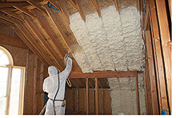 Spray Foam Insulation: CertainTeed Corp.