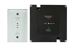 Emergency-Lighting Controls: Cooper Lighting