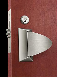 Tubular Lock: Corbin Russwin Architectural Hardware