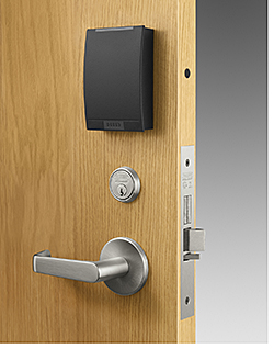 Wireless Lock: SARGENT ASSA ABLOY DSS