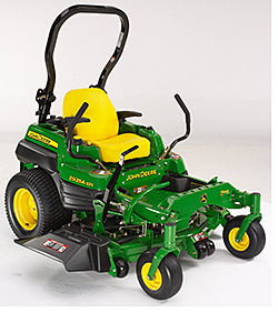 Mowers: John Deere Co.