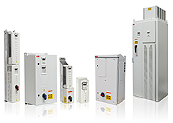 Variable Frequency Drive: ABB USA