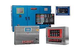 Integrated Control System: Hurst Boiler & Welding Co. Inc.