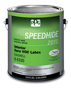Zero-VOC Paints: PPG Industries Inc.