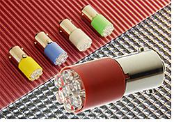 LED Lamp: LEDtronics Inc.