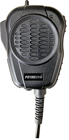 Microphone: PRYME Radio Products