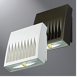 LED Luminaire: Cooper Lighting